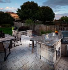 outdoor kitchen design guide building ideas pro tips install