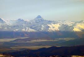 Mount Aspiring / Tititea