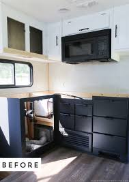 wood planked kitchen backsplash mountainmodernlife com