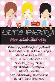 Invitation Card Store Ideas About Personalized Birthday Invitations For Kids For Your