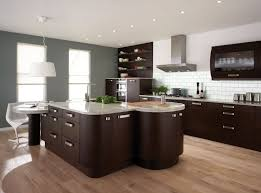 Download Kitchen Colors With Dark Cabinets Gencongresscom - Good color for kitchen cabinets