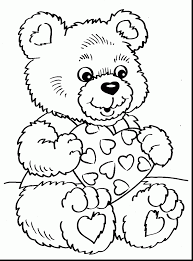 valentine u0027s day card printable coloring pages alphabrainsz net