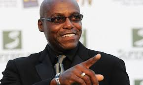 Carl Lewis, the nine-time Olympic champion sprinter and long jumper, has plenty to do if he is to make it to the senate in November. - Carl-lewis-007
