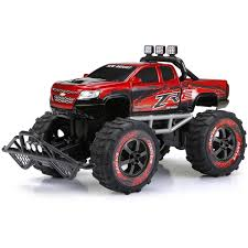 monster truck shows in colorado new bright 1 10 r c full function 9 6v colorado red walmart com