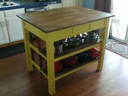 21 beautiful kitchen islands and mobile island benches with regard