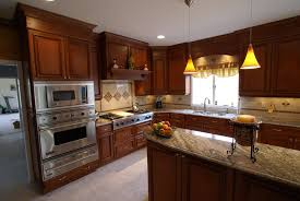 How To Design Kitchen Lighting by How To Design A Kitchen Renovation Trendy Manhattan Kitchen
