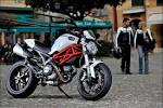 Wallpapers Backgrounds - Home Ducati Monster 796 (ducati monster Home 796 luxist 1280x854)
