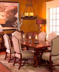 The  Best Tuscan Dining Rooms Ideas On Pinterest Tuscan Style - Tuscan dining room