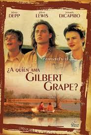 ¿A Quien Ama Gilbert Grape?