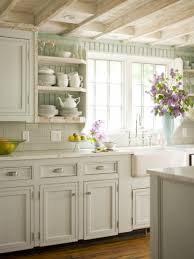 Kitchen Color Ideas With White Cabinets French Country Cottage Decor French Country Cottage Cottage