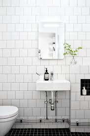 Bathroom Tile Images Ideas Best 20 White Tile Bathrooms Ideas On Pinterest Modern Bathroom