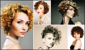 short haircuts curly hair pictures short hairstyle for curly hair 2017 womens haircuts for short