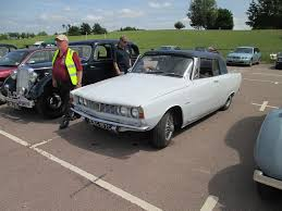prototype rover 2000 p6 2 door convertible this is the onl u2026 flickr