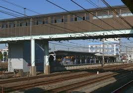 Mabashi Station