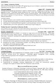 Software Tester Cover Letter Example   icover org uk happytom co Software Engineering Resume  fresh jobs and free resume samples       software engineering