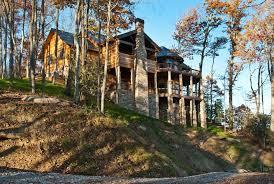 Luxury Cottage Rental by Nantahala Cabin Rentals U2013 Chalets Vacation Homes Lodging