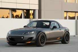 mazda mx 5 super20 unveiled at sema 2010 autoevolution