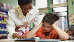 When Your Child is Struggling Academically  Supporting Your     No matter how hard you try  your child may struggle academically at some point in his school career  Here are some strategies to help you both cope when the