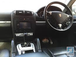 Porsche Cayenne 955 - porsche cayenne buyers guide
