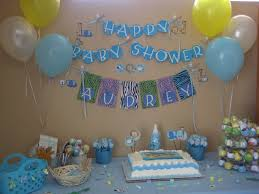 Boy Baby Shower Centerpieces by Baby Shower Decoration Ideas For Boy Baby Shower For Parents
