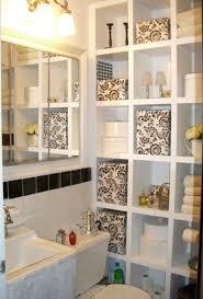 Black And White Small Bathroom Ideas 116 Best Black U0026 White Bathrooms Images On Pinterest Room