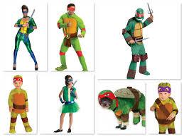 Halloween Ninja Turtle Costume Matching Family Teenage Mutant Ninja Turtles Halloween Costumes