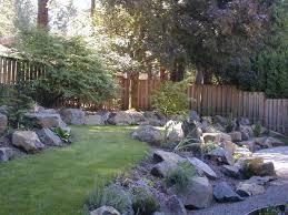 Backyards - Backyard river design