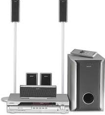 sony blu ray 3d home theater system with wireless sony dav dx375 5 disc dvd home theater system with digital video