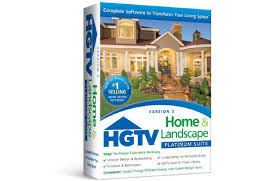 Home Landscape Design Tool by Top Home Design Software