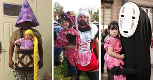 Cool Halloween Costumes Guys 15 Parent U0026 Child Halloween Costume Ideas