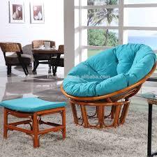 Papasan Chair In Living Room Furniture Charming Rattan Outdoor Papasan Chair With Blaster