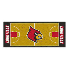 Rugs Louisville Ky University Of Louisville Area Rugs Rugs The Home Depot