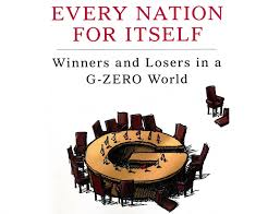 Book Review  Ian Bremmer  Every Nation For Itself  Winners and     International Security Discipulus   WordPress com Bremmer     s thesis paints a rather bleak realist portrait of an anarchic global environment and international system that over the next decade