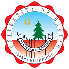University of Baguio, philippines