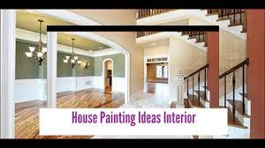 Home Paint Ideas Interior House Painting Idea