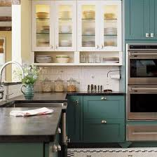 California Kitchen Cabinets Best 25 Teal Kitchen Cabinets Ideas On Pinterest Turquoise