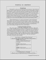 Writing  Personal Essay on Animal Behavior  middle high    abcteach ABCTeach