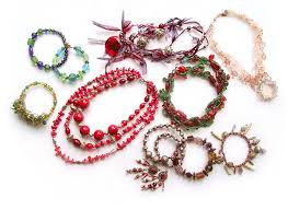 факты о серьгах, ожерелье, украшениях