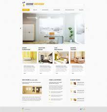 home decor responsive wordpress theme 54644