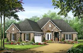 trend one story house designs delightful 3 free home plans single
