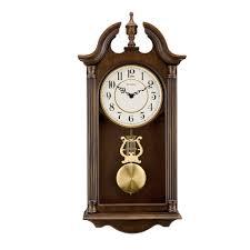 Unique Desk Clocks by Pendulum Wall Clock Howard Miller Hermle Bulova Clockshops Com