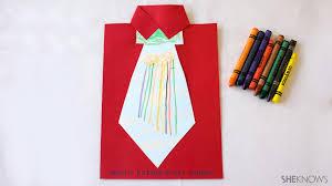 diy father u0027s day card ideas