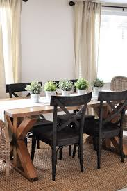dining room dining table centerpiece decor dining room table