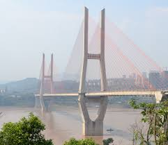 Changshou Yangtze River Bridge
