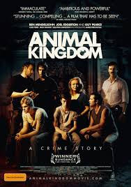 Reino animal (Animal Kingdom)