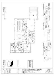 Condominium Floor Plans Floor Plans The 151 View