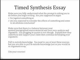 Ap English Language And Composition Argument Essay Example   Essay
