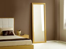 bedroom decore ideas white mirror lights gallery and floor mirrors