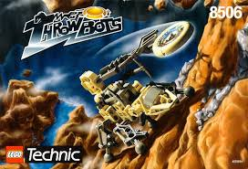 [Sets] Votre collection LEGO Slizers/Throwbots Images?q=tbn:ANd9GcTVxqI2B2s-lzGk0nibf_l8aydukye1rm02MUNB7uBf5LnONYy4DQ&t=1