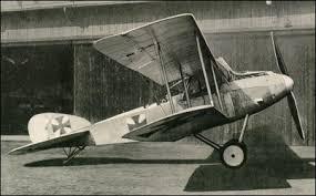 Albatros C.V